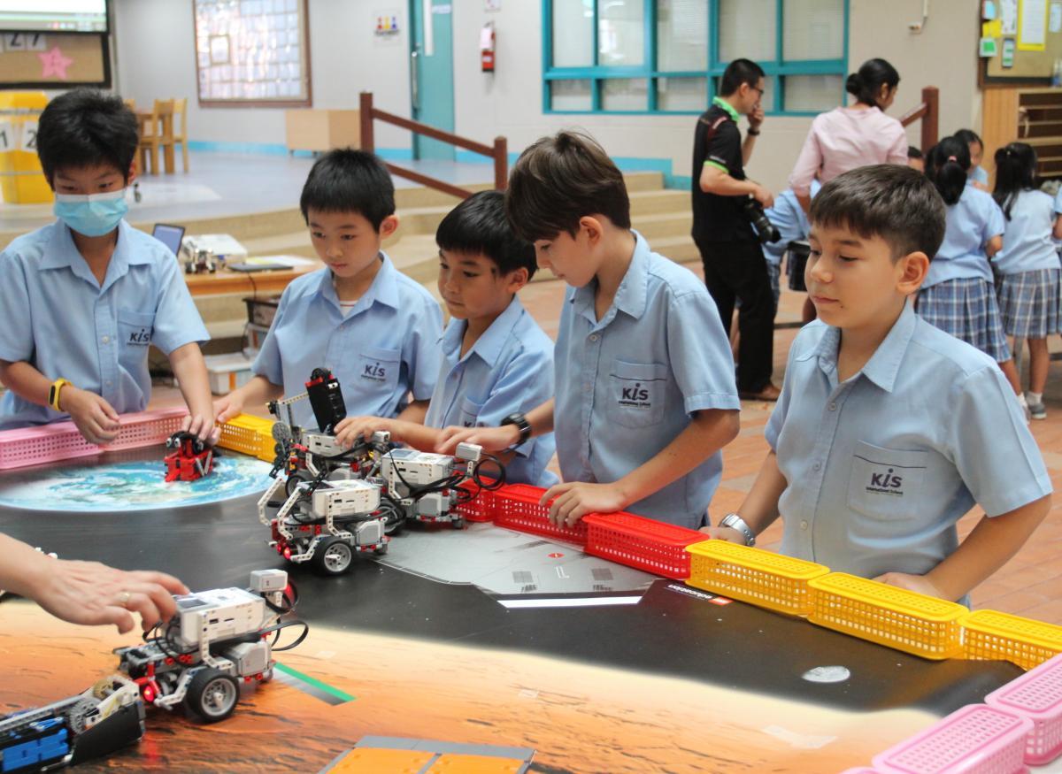 Is International School Of Bangkok The Best For Expat Kids?